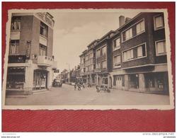 DE HAAN  -  LE COQ SUR MER -  Nieuwstraat  -  Rue Neuve    - - De Haan