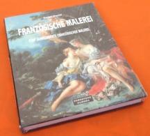 (sous Blister) Sergeij Daniel Französische Malerei (Peinture Française) (1996) - Art