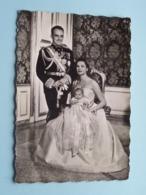 Prince RAINIER III Princesse GRACE Princesse CAROLINE ( MONACO / Howell ) Anno 19?? ( Voir Photo ) ! - Case Reali