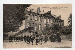 - CPA LAIGLE (61) - Pensionnat Des Dames De Marie - Rue Des Emangeards - Collection Pasquis 5478 - - L'Aigle