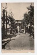 - CPA MOULINS-LA-MARCHE (61) - Fête De L'inauguration De L'éclairage électrique 19 Août 1906 - Edition Pousset N° 4 - - Moulins La Marche