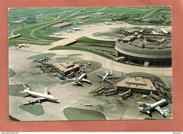 ROISSY  AEROGARE NO 1 CHARLES DE GAULLE - Aéroports De Paris
