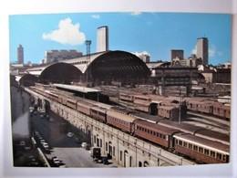 ITALIE - LOMBARDIA - MILANO - Stazione Centrale - Milano (Mailand)