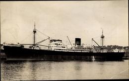 Cp Dampfer Ulagados, Ullagalo - Schiffe