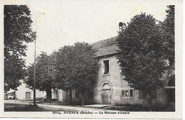 12/25      25  Durnes   La Maison D'école - France