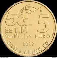 San Marino 2019 - 5G - San Marino