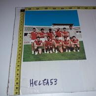 RT0251 FORMAZIONE DEL BENFICA F.C. FORMAZIONE DEL 1964 - Autres