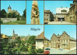 D2716 - TOP Mügeln - Bild Und Heimat Reichenbach - Qualitätskarte - Ohne Zuordnung