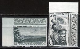Cameroun PA 1947 Yvert 38 - 40 ** TB - Cameroun (1915-1959)