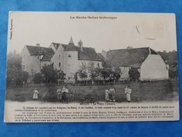 Melin Le Vieux Château Haute Saône Franche Comté - Otros Municipios