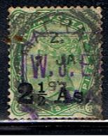 INDE BRITANIQUE 165 // YVERT 45 // 1891-98 - 1882-1901 Keizerrijk