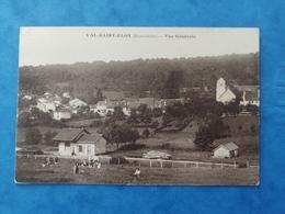 Le Val Saint Eloy Vue Générale Haute Saône Franche Comté - Sonstige Gemeinden