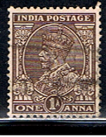 INDE BRITANIQUE 167 // YVERT 134 // 1934-35 - 1911-35 King George V