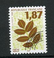 FRANCE -  PRÉOBLITÉRÉ FEUILLES - N° Yvert  236** - 1989-....
