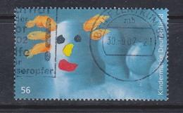 -BRD-Germany 2002 Mich: 2280 / Xy210. - Gebraucht