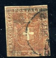 Italia (Toscana) Nº 22. Año 1860. - Toscana