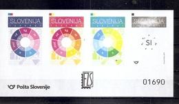 SLOVENIA 2019,ESSAY,MNH - Slovenia