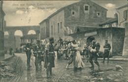 AK Jouy-aux-Arches Episode Aus Dem Kriege 1870/71 (32299) - France