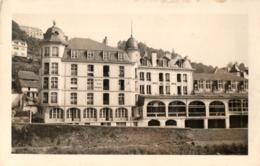 BELGIQUE - LUXEMBOURG - BOUILLON - Hôtel De La Poste. - Bouillon