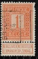Brecht 1914  Nr. 2269A Tanding Rechtsboven - Préoblitérés