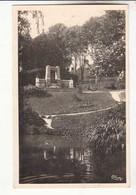 CPA Monument Aux Morts - France 23 - Guéret  -  Achat Immédiat - (cd020 ) - Monuments Aux Morts