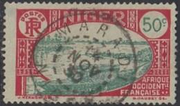 Niger - Maradi / Niger Sur N° 41 (YT) N° 41 (AM). Oblitération De 1930. - Oblitérés