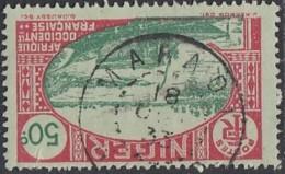 Niger - Maradi / Niger Sur N° 41 (YT) N° 41 (AM). Oblitération De 1933. - Oblitérés