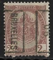Brussel 1906  Nr. 809Bzz - Precancels