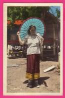 CPA (Réf: Z 2594) 423 (LAOS)  XIENG-KHOUANG Femme Laotienne - Laos