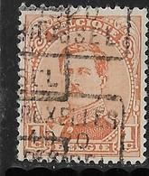 Brussel 1920  Nr. 2489CII - Préoblitérés