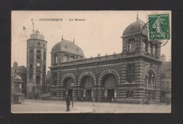 CPA. 59 . DUNKERQUE . Le MINCK . - Dunkerque