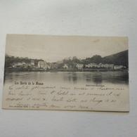 ANNEVOIE-ROUILLON - Les Bords De La Meuse - Avant 1905 - Envoyée - Nels Série 7 N°123 - Anhée