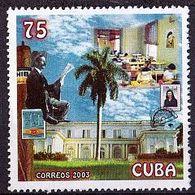 (4525) Kuba 2003 Habana Festival, Havana O Used/gestempelt (A-7-23) - Kuba