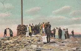 Summit Of Snaefell , I.O.M. , UK , 1910 - Isle Of Man