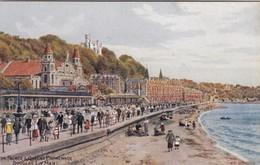 DOUGLAS , I.O.M. , 00-10s ; The Palace & Queen's Promenade - Isle Of Man