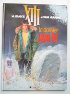 XIII,Le Dossier Jason Fly, En EO,  En TTBE - XIII
