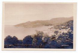 1926 KINGDOM OF SHS, CROATIA, SREBRENO, BEACH,KUPARI,DUBROVNIK, ILLUSTRATED POSTCARD, MINT - Croatia