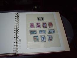 France 1960/1969 - Collection Complète, Neufs Sans Charnière,côte 400€ - France