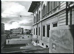 RB720 MONFALCONE - PIAZZA DELLA REPUBBLICA - Italia