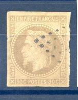 Colonie Générale N°9 Oblitéré - (F636) - Napoléon III