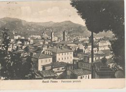 ASCOLI PICENO PANORAMA PARZIALE  -FG - Ascoli Piceno