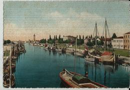 RIMINI PORTO CANALE E FARO  -FG - Rimini