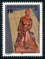 NOUV.-CALEDONIE 2002 - Yv. 873 **  Emma Piffault, Femme Calédonnienne  ..Réf.NCE25528 - New Caledonia