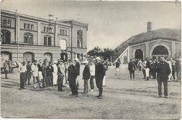 1918 - Magdeburg  KRIEGSGEFENGENENPOST , Gute Zustand , 2 Scan - Magdeburg