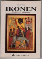 Ikonen Bekijken En Begrijpen Marcel Watté - Historia