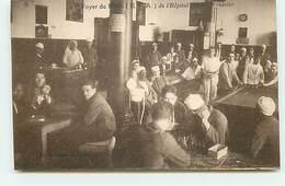 SAINT-MANDRIER - Foyer Du Marin (U.F.A.) De L'Hôpital - Billard - Jeu De Cartes - Echecs - Saint-Mandrier-sur-Mer