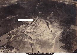 Photo Aérienne Fort Brimont Marne Avion Aviation 1914 1918 1.wk Luftbild - 1914-18