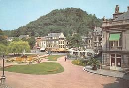 Spa  Le Parc Et Le Casino     Barry 4866 - Spa