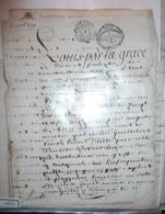 Manuscrit 1791 - Manuscripts