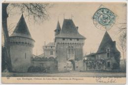 Dordogne - Chateau Du Lieu-Dieu (Environs De Périgueux) - Périgueux